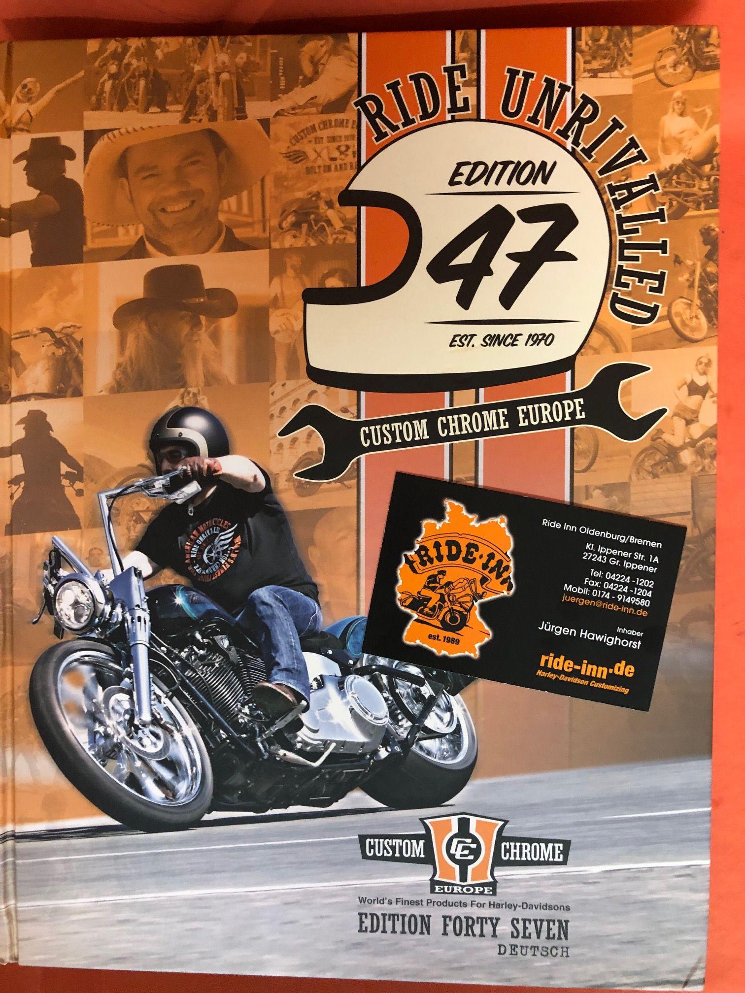 Katalog Custom Chrome 47