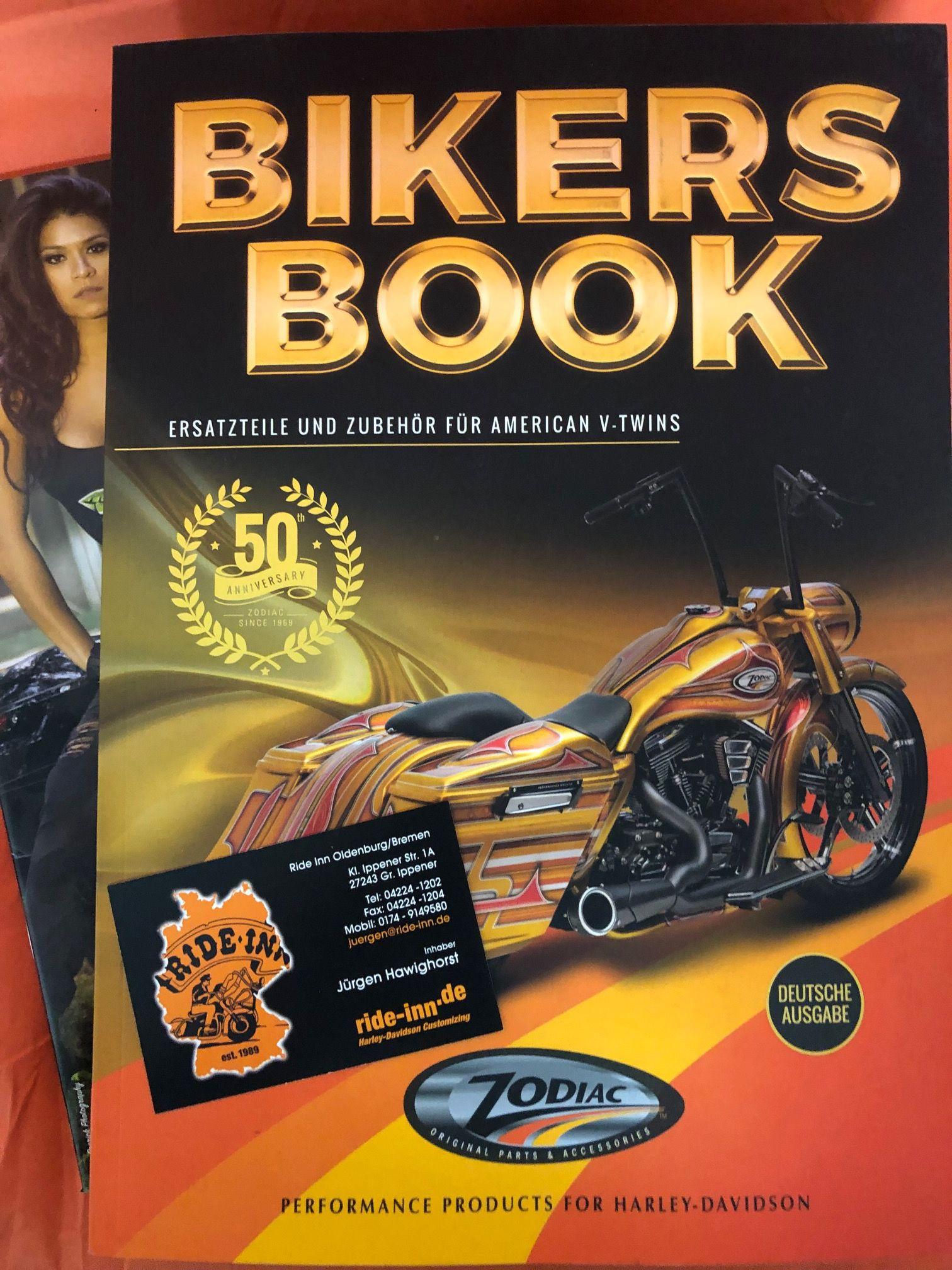 Katalog Zodiac 2019
