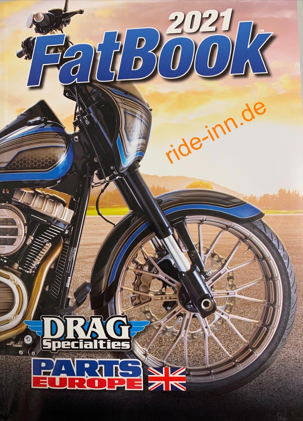 drag specialties katalog catalog